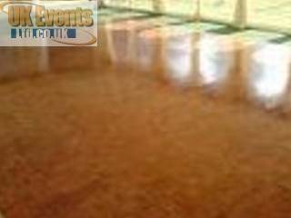 oak parquet wooden floor