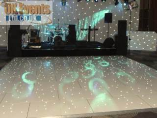 Starcloth Backdrop
